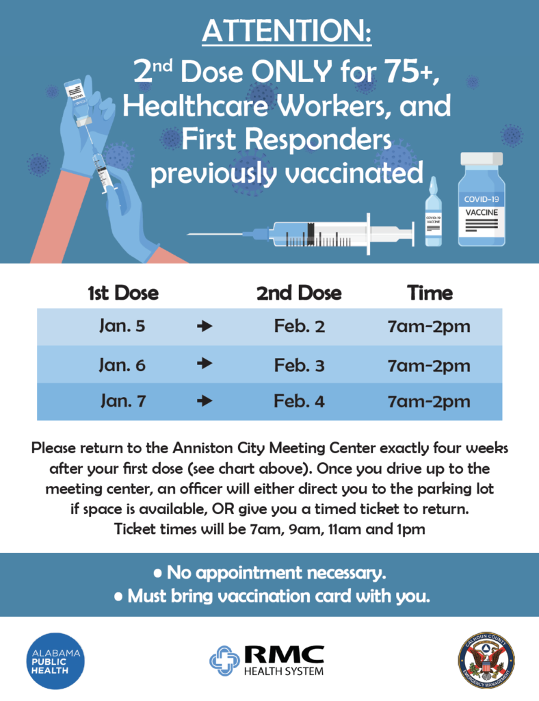 2nd Vaccine | Meeting Center_Feb 2021
