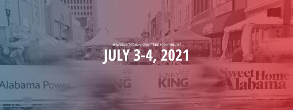 NSF July Date 2021