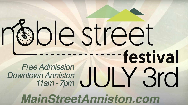 noble street fest 2021