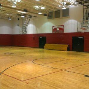 inside | NH Community Center