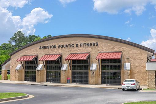 Anniston-aquatic-fitness center