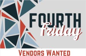 4th friday logo