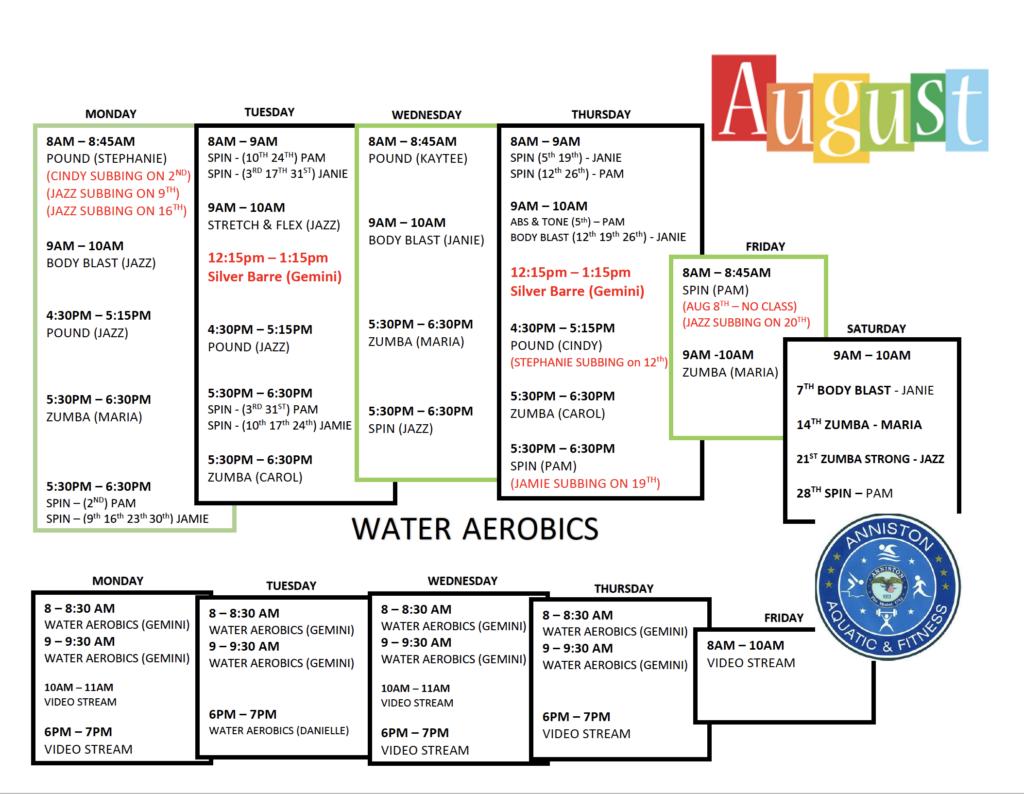 aquatic schedule_Aug_21