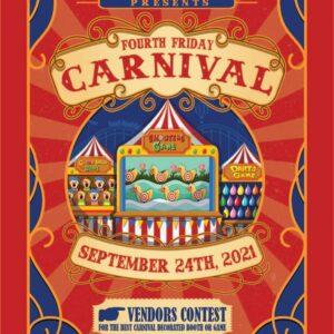 fourth friday carnival