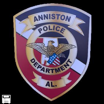 New APD Logo